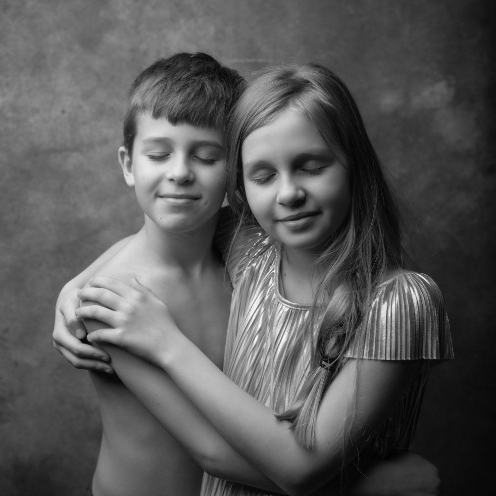 spolocne fotenie súrodencov, detské fotenie