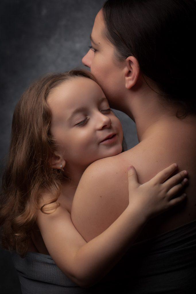 dcerka a mama, spolocne fotenie, spomeinka, rodinny fotograf, detske fotenie