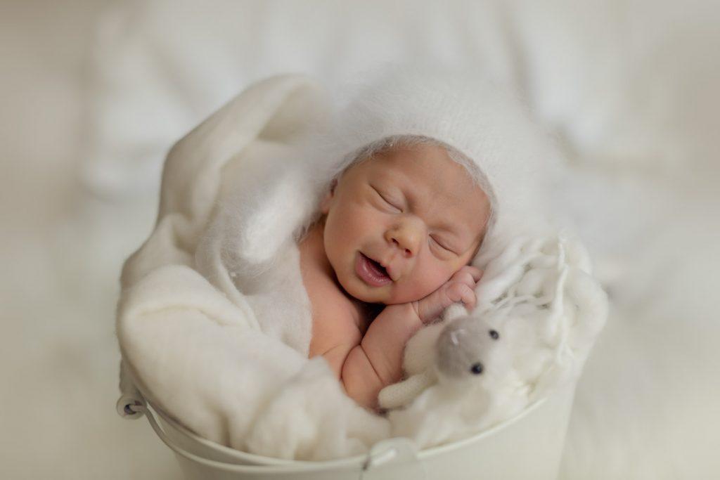 fotenie novorodeniatka