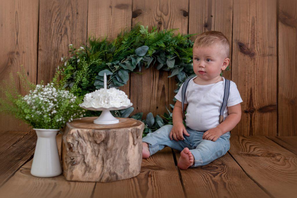 fotograf na detske narodeniny