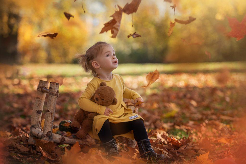 fotenie na jeseň, oranzova, park, zilina