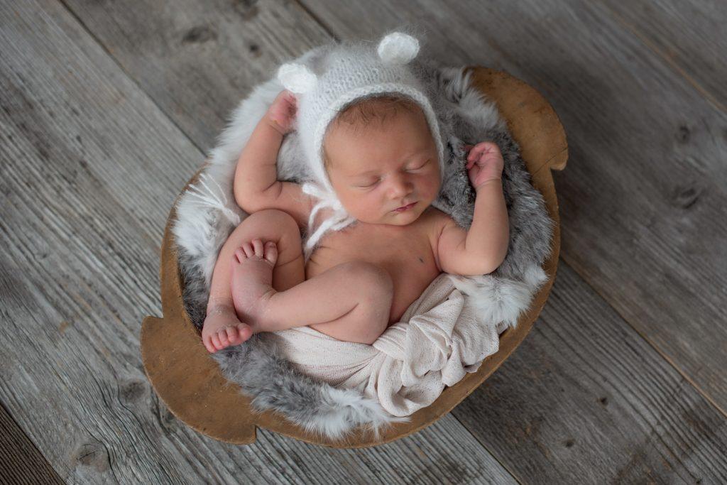 kozusinka, fotenie novorodeniatko, vaše bábätko,